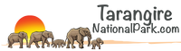 Tarangire National Park Logo